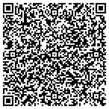 QR-код с контактной информацией организации Экодревмаркет, ЧП