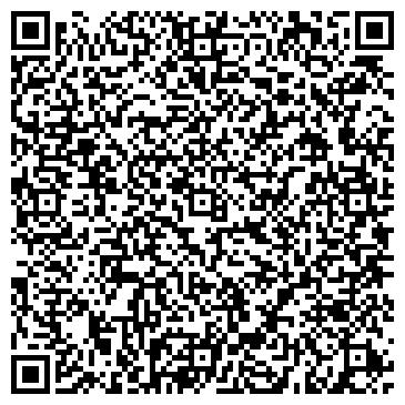 QR-код с контактной информацией организации Украинское Дерево, ЧП