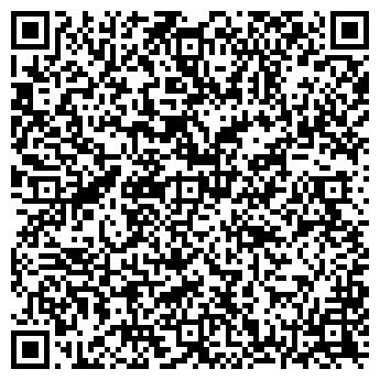 QR-код с контактной информацией организации ЗДОРОВОЕ ПИТАНИЕ