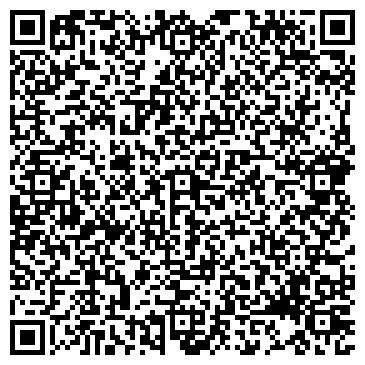 QR-код с контактной информацией организации Леспромхоз, ООО