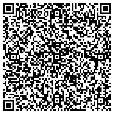 QR-код с контактной информацией организации Green Pellet, ЧП