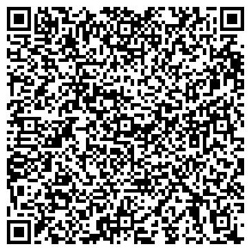 QR-код с контактной информацией организации Чопош, ЧП (Choposh)