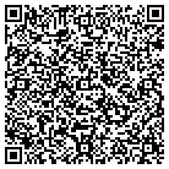 QR-код с контактной информацией организации Гортопливо, ЧП