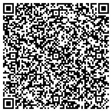 QR-код с контактной информацией организации Woodmade Водотыка, ЧП