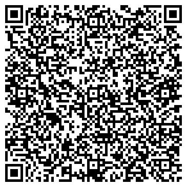 QR-код с контактной информацией организации Герасемчук, ЧП