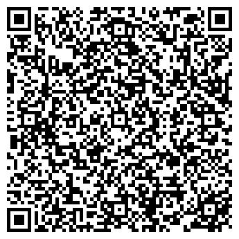 QR-код с контактной информацией организации Вита Трейд Юнион, ООО