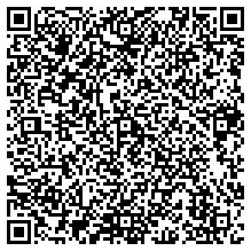 QR-код с контактной информацией организации Янчук А.А., СПД