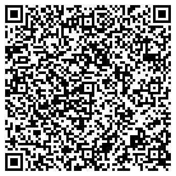 """QR-код с контактной информацией организации ООО """"СК-Магнат"""""""