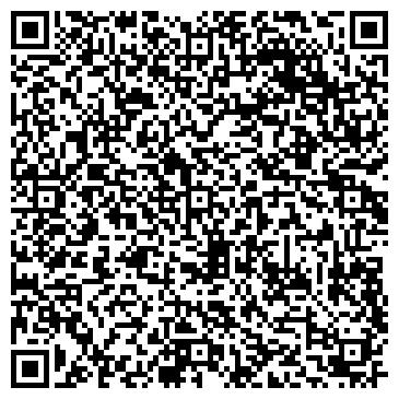 QR-код с контактной информацией организации ФОП Хуторный В.А.