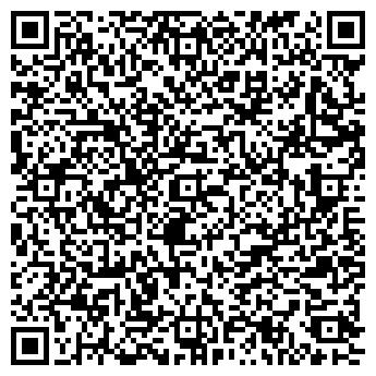 QR-код с контактной информацией организации ФЕСТ, ЧП