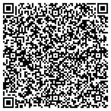 QR-код с контактной информацией организации ООО ПКП