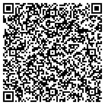QR-код с контактной информацией организации xoz-market