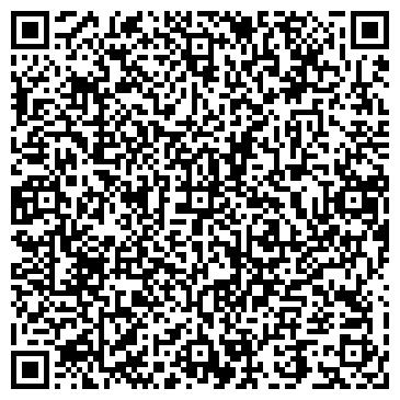 QR-код с контактной информацией организации ВП Будсервис, ЧП