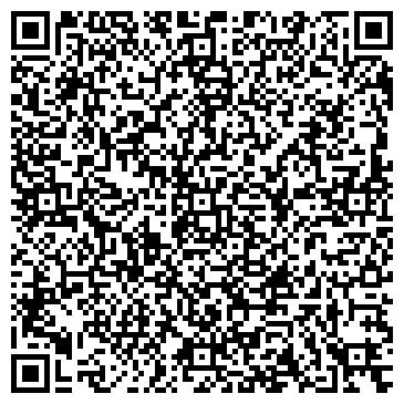 QR-код с контактной информацией организации Будма Трейд, ООО
