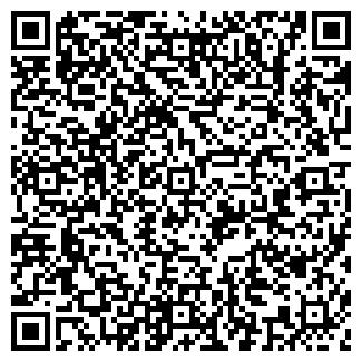 QR-код с контактной информацией организации СБ ГРАНИЦА+К