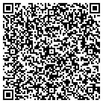 QR-код с контактной информацией организации Укрпрофторг, ООО