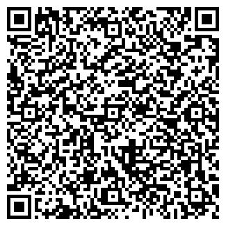 QR-код с контактной информацией организации Полифасад