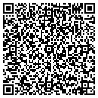 QR-код с контактной информацией организации Вес, ЧП