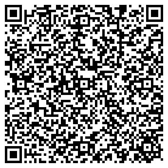 QR-код с контактной информацией организации БИЛД, ООО