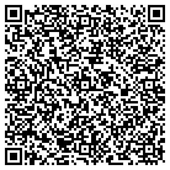 QR-код с контактной информацией организации Кряж, ЧП