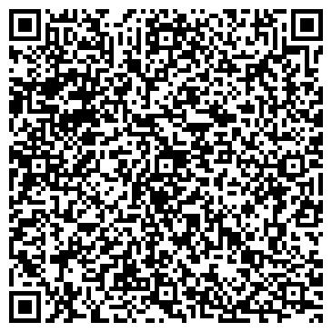 QR-код с контактной информацией организации Гильдия Декора, ООО