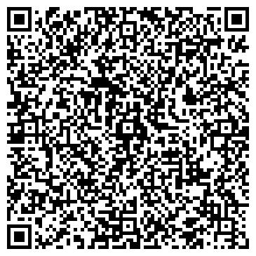 QR-код с контактной информацией организации Мебельная компания Андромеда, ООО