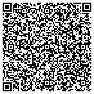 QR-код с контактной информацией организации Suchasni dveri, ЧП