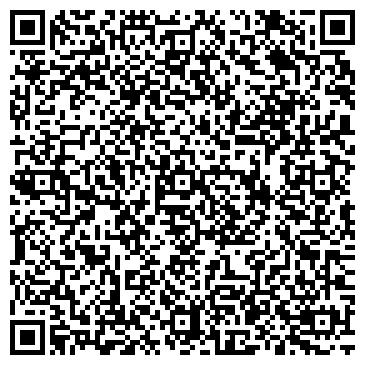 QR-код с контактной информацией организации Интерсервискомплект, ООО