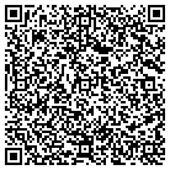 QR-код с контактной информацией организации Богема 2002, ООО