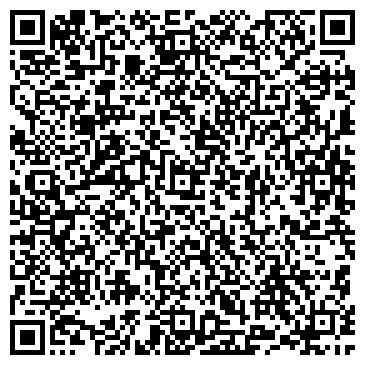 QR-код с контактной информацией организации Столярная Мануфактура Калинина, ЧП