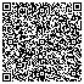 QR-код с контактной информацией организации Сойка, ЧП