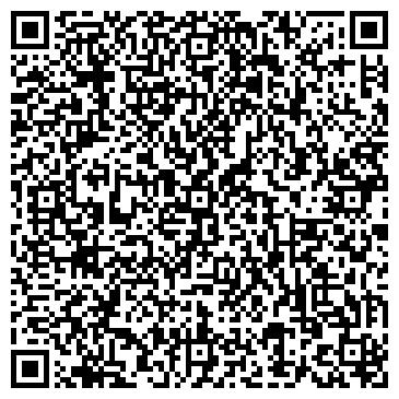 QR-код с контактной информацией организации KBB Украина, ООО