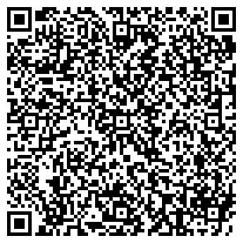 QR-код с контактной информацией организации Укрдекорпласт, ООО