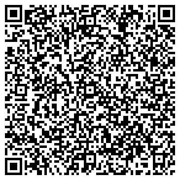 QR-код с контактной информацией организации Промтехстрой НТП, ООО