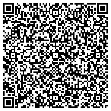 QR-код с контактной информацией организации Евро-окна (Evro-okna), ООО