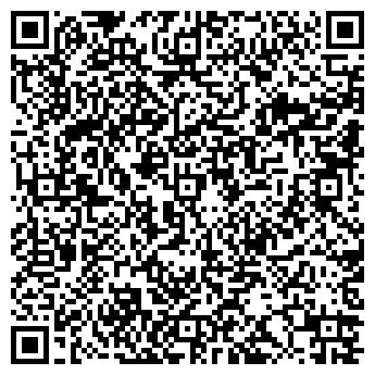 QR-код с контактной информацией организации WinDoor, ЧП