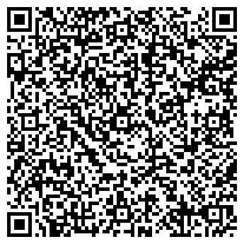 QR-код с контактной информацией организации Дейлайт, ООО