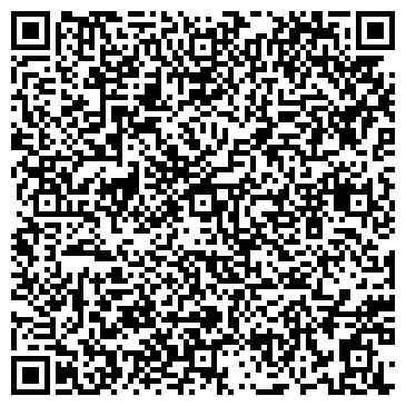 QR-код с контактной информацией организации Гранит Украины, ООО