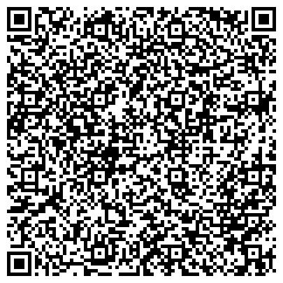 QR-код с контактной информацией организации Керамонит, ЧП (Художественная мастерская)