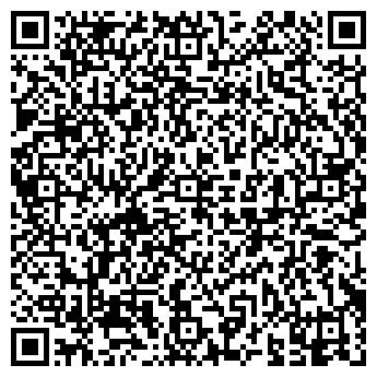 QR-код с контактной информацией организации Лето, ООО