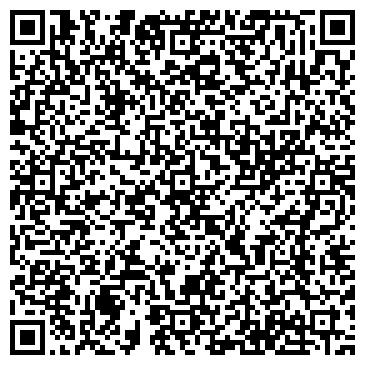 QR-код с контактной информацией организации Альпийское окно; Вентана, ООО