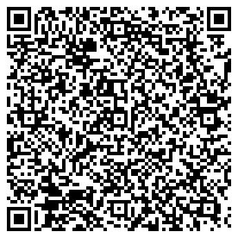 QR-код с контактной информацией организации Апалан-Крок, СПД