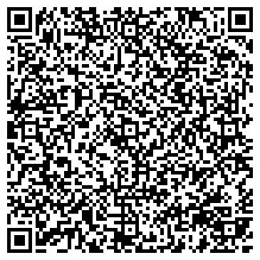 QR-код с контактной информацией организации Вудбарс (Woodbars), ООО
