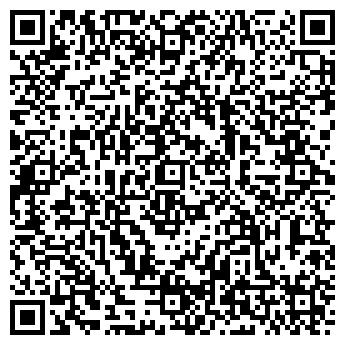 QR-код с контактной информацией организации РИТУАЛ-СЕРВИС № 5