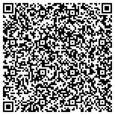 QR-код с контактной информацией организации ТП Днепротекстиль, ООО
