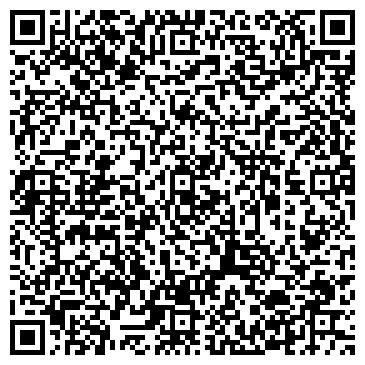 QR-код с контактной информацией организации МегаАвтоСейл, OOO