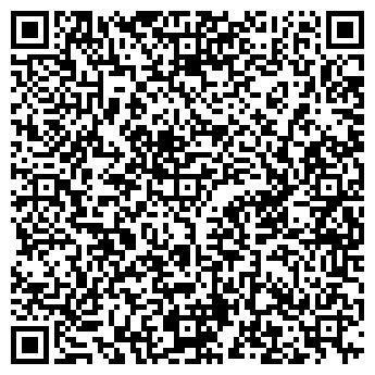 QR-код с контактной информацией организации РСБ, ЧП