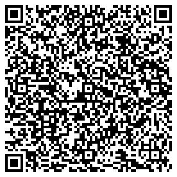QR-код с контактной информацией организации САНТА ЭНПО