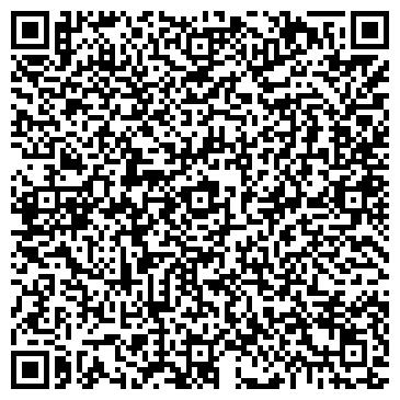 QR-код с контактной информацией организации Львовский оконный завод, ООО