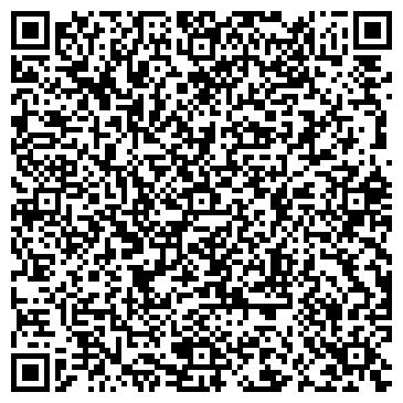 QR-код с контактной информацией организации Замкова Мода, ЧП